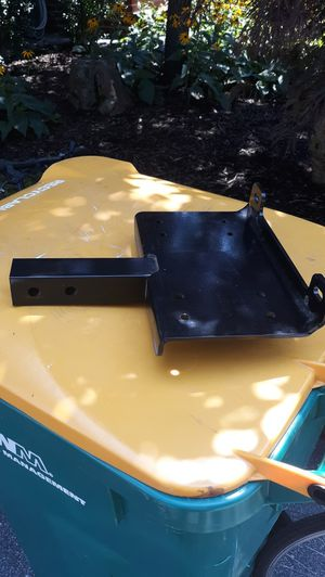 WINCH MOUNT for Sale in Westwood, MA