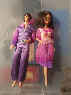 DONNY AND MARIE OSMOND DOLLS Mattel 1976 DONNY AND MARIE OSMOND DOLLS Mattel 1976 for Sale in Gaithersburg, MD
