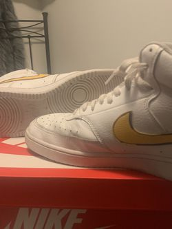 Nike Court Vision White University for Sale in Nampa,  ID