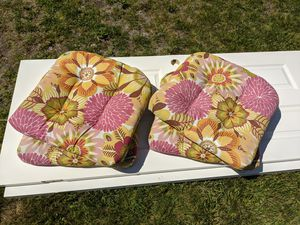 Patio furniture pillows for Sale in San Diego, CA