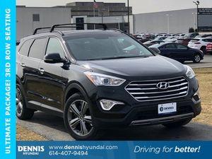 2016 Hyundai Santa Fe for Sale in Columbus, OH