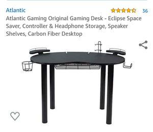 Atlantic Gaming Desk for Sale in Bellport, NY