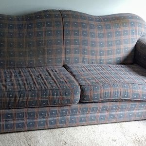 Large Couch for Sale in Newton, KS
