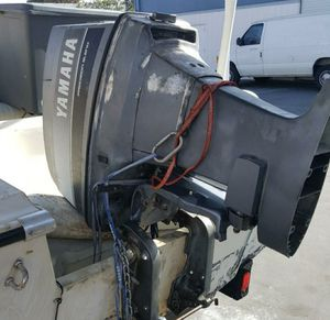 Yamaha 90 Outboard Motor for Sale in Garden Grove, CA
