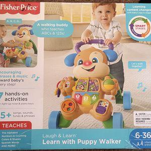 Fisher Price Walker Toy for Sale in Glenside, PA