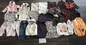 Lot Y - Girls clothing 24 mo / 2T for Sale in Lake Elsinore, CA