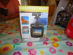 Sharper Image 270° Degree HD Dashboard Camera Dash Cam Recorder Night Vision for Sale in Arlington, TX