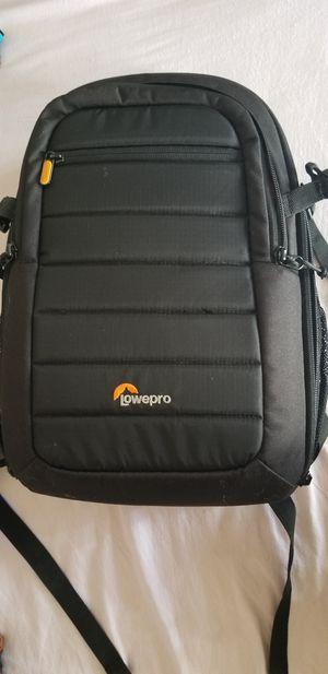 Lowepro Tahoe BP 150 camera bag for Sale in Honolulu, HI
