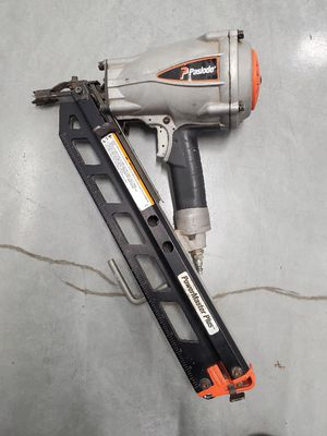Pasload F350S nail gun for Sale in Portland, OR