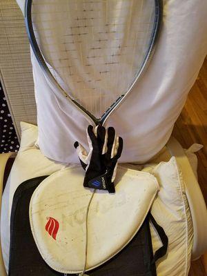 Nice tennis racket for Sale in Philadelphia, PA
