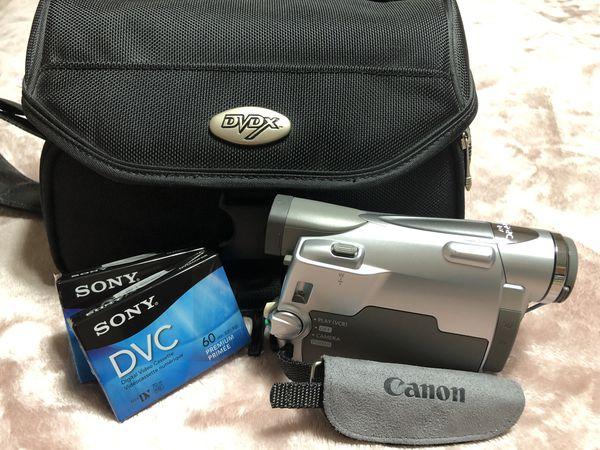 Video Recorder Camera