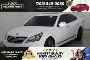 2015 Hyundai Equus for Sale in Fairfax, VA