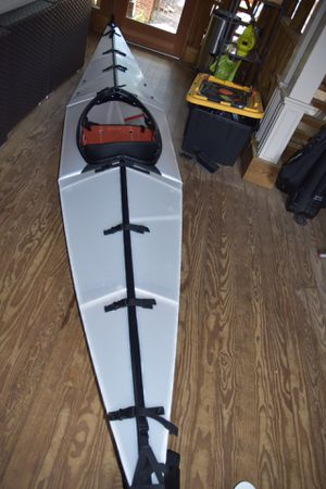 ORU Folding Kayak for Sale in Atlanta, GA