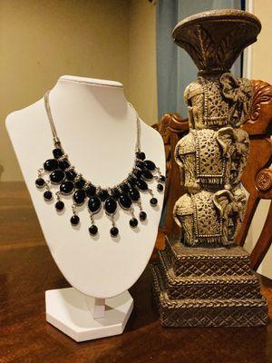 Exotic tibetan handmade necklace for Sale in Marietta, GA
