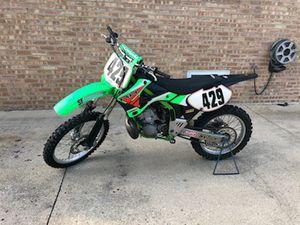 2001 Kawasaki KX 250 2 stroke for Sale in Schiller Park, IL