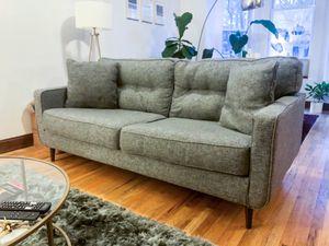 Mid-century Modern Zardoni Sofa - Ashley Furniture for Sale in Brooklyn, NY