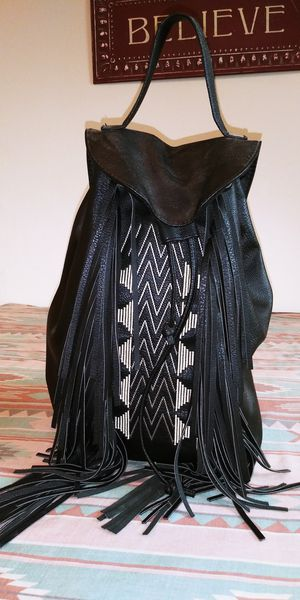 Fringed Leather for Sale in Christiansburg, VA