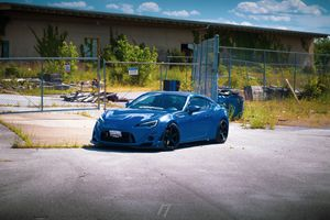 2013 Subaru BRZ Premium for Sale in Clear Spring, MD