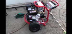 4400psi predator pressure washer for Sale in Gresham, OR