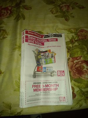 Coupons for Sale in Wethersfield, CT