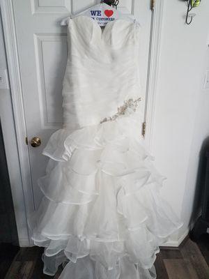 Maggie Sottora Cheyenne Wedding Dress for Sale in Garrison, MD
