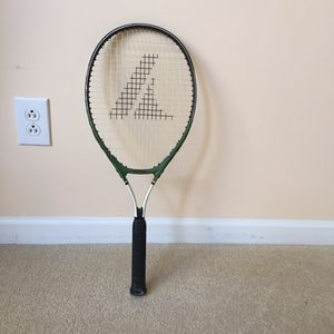 """Tennis Racket - 25"""" for Sale in Raleigh, NC"""