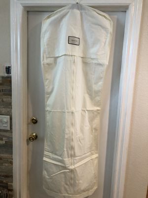 Authentic Gucci garment bag for Sale in Las Vegas, NV
