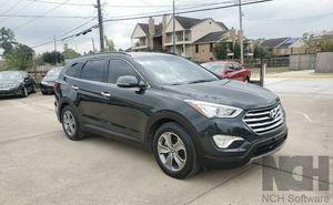 ✨SuperSale Wheels +2013 Hyundai Santa Fe FWD 4dr GLS for Sale in Dearborn Heights, MI