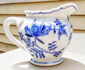 "Blue danube porcelain creamer 3.75"" H for Sale in Saginaw, MI"