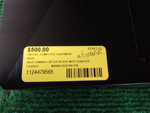 Laptop for Sale in Sebring, FL