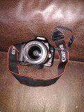 Canon Eos xsi for Sale in Salt Lake City, UT
