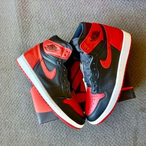 Jordan 1 retro high OG banned 2016 for Sale in Chandler, AZ