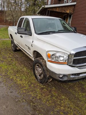 Dodge ram for Sale in Belmont, NY