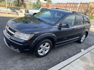 2010 DODGE Journey SXT AWD clothes seats 💺 for Sale in New York, NY
