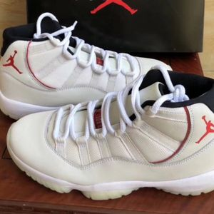 Cream 11s platinum tint for Sale in Little Rock, AR