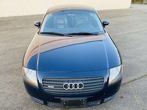 2002 AUDI TT QUATTRO for Sale in Lakewood, WA