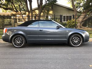 2006 AUDI A4 CONVERTIBLE 1.8TURBO for Sale in Panorama City, CA