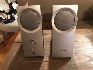 Bose Speakers for Sale in Baltimore, MD
