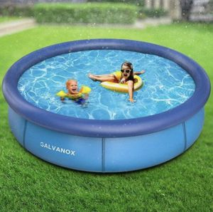 """NEW 10 ft x 30"""" above ground pool w/filter pump! for Sale in Huntington Beach, CA"""