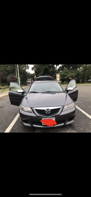 MAZDA 6 FOR PARTS for Sale in Coram, NY