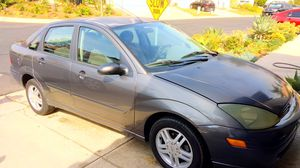2004 Ford Focus for Sale in Vista, CA