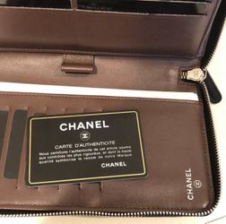 Chanel wallet for Sale in Camas,  WA