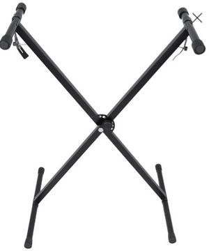 Music keyboard stand for Sale in Stoughton, MA