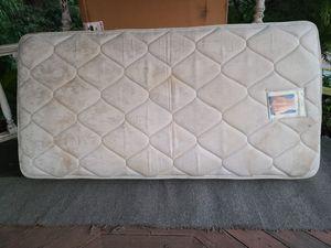 Twin posturepedic mattress for Sale in Whittier, CA