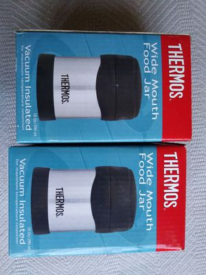 Vacuum insulated thermos for Sale in Silver Spring, MD