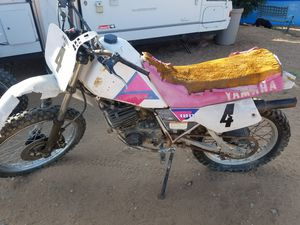 1986 Yamaha RT180 dirt bike for Sale in Riverside, CA