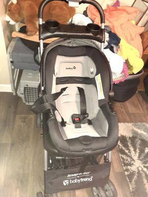 Vendo car seat safety 1st for Sale in Dallas, TX