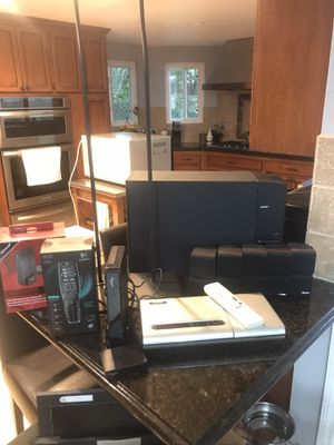 Surround Sound Speakers for Sale in Simi Valley, CA
