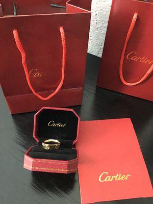 Ring size7,8 for Sale in Miami, FL