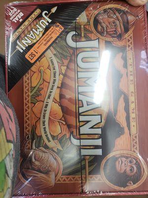 Jumanji board game. for Sale in FL, US
